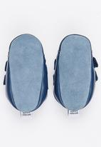 shooshoos - Miami sneaker - blue