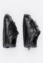shooshoos - Spencer sneaker - black