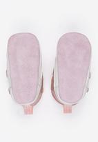 shooshoos - Heat Sneaker Pale Pink