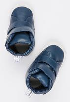 shooshoos - Charles Green sneaker - blue