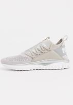 PUMA - Tsugi Jun Sneakers Pale Grey