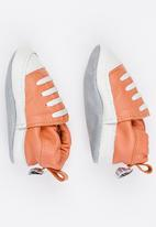 shooshoos - Palates Sneaker Orange