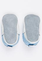 shooshoos - Shucks Sneaker Pale Blue