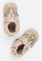 shooshoos - The Queen Moccassins Multi-colour