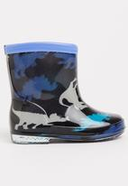 POP CANDY - Dinosaur printed boot - multi
