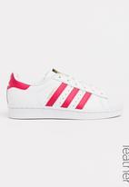 adidas Originals - Superstar Sneaker White