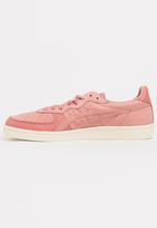 Onitsuka Tiger - GSM Leather Sneakers Rose
