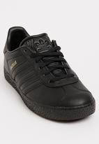 adidas Originals - Gazelle Sneaker Black