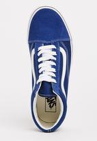 Vans - Old Skool Dark Blue