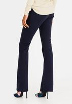 G Couture - Bootleg Pants Navy