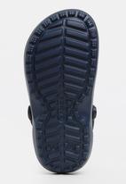 Crocs - Classic Lined Clog Navy