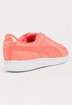 348749fd2f3f Vikky Bloc Sneakers Mid Pink PUMA Sneakers