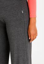 Cherry Melon - Basic Ballerina Pants Dark Grey