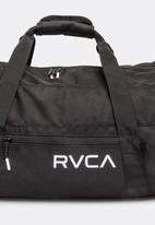 Sport Gym Duffle Bag Black RVCA Bags   Wallets  787743c2453d4