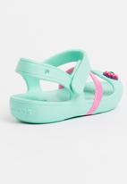 Crocs - Crocs Lina Sandals Mint