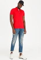 STYLE REPUBLIC - Piaza Golfer Red