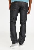 STYLE REPUBLIC - Identic Jeans Black