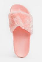 POP CANDY - Sliders - Mid Pink
