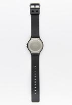 Casio - Analogue watch MW-240-1B2VDF-black