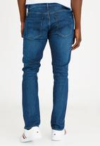 Tommy Hilfiger - Ryan Denim Pants Dark Blue