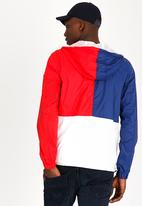 Tommy Hilfiger - Lightweight Anorak Jacket Multi-colour