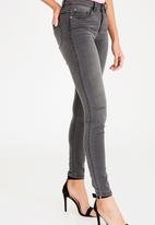 ONLY - Ultimate Longer Length Skinny Jeans Grey