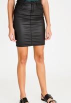 ONLY - Kendell Pencil Skirt Black