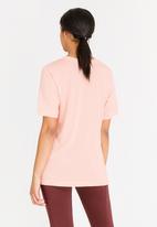 Nike - Nike Short Sleeve Tee Pale Pink