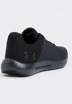 Under Armour - Micro G Pursuit Charcoal
