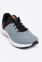 Under Armour - Micro G Pursuit Grey