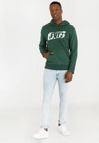 Levi's® - Graphic PO Hoody Green