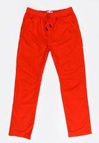 POP CANDY - Lined Pants Orange