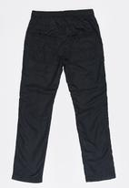 POP CANDY - Lined Pants Black