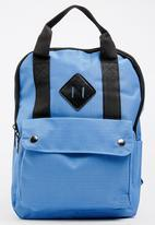 POP CANDY - Backpack Blue