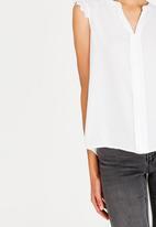 ONLY - Kimmi Blouse White