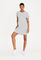 Roxy - Love Sun Dress Off White