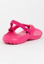 Crocs - Classic Flip K - Mid Pink