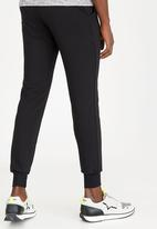 STYLE REPUBLIC - Never Regret Trackpants Black