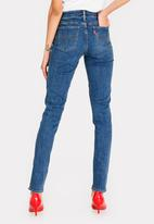 Levi's® - 711 Skinny Astro Jeans Blue