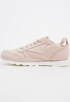 Reebok Classic - Classic Leather Sneaker Pale Pink