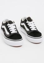 Vans - Vans UY Old Skool - black/white