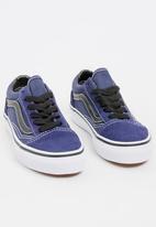 Vans - Old Skool  Sneaker Blue
