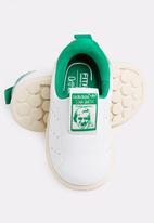 adidas Originals - Kids Stan Smith - white