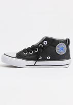 Converse - Chuck Taylor All Star Street Sneaker Black