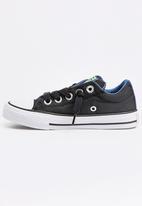 Converse - Chuck Taylor All Star Street  Slip Sneaker Black