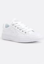 Converse - Star Player Ev  Ox Sneaker White