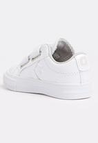 Converse - Star Player Ev 2V Ox Sneaker White