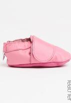 shooshoos - Alberto Slip On Mid Pink