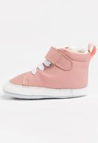 shooshoos - City of Lights Sneakers Mid Pink