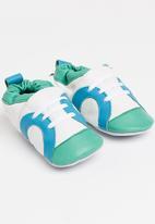 shooshoos - Scouts Honour Sneaker Green